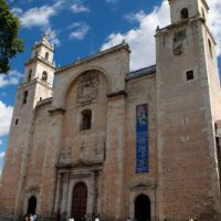 Catedral de Merida 2